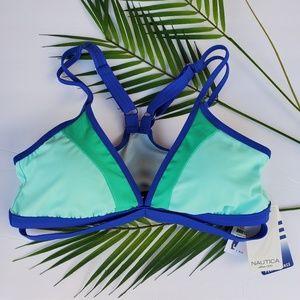 Nautica Bikini Top